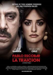 Pablo Escobar, la traición: Una mala telenovela 2