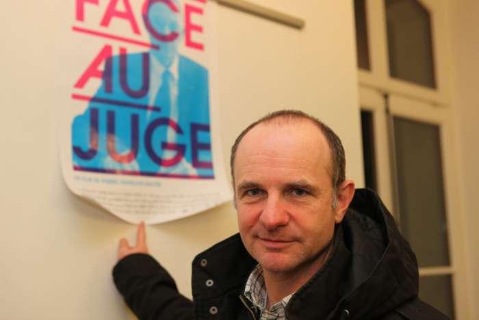 Pierre-François Sauter: 1