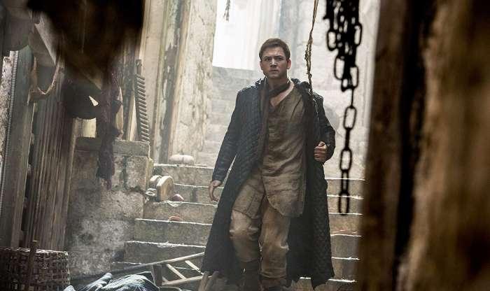 Robin Hood: Cuando la venganza y la justicia se unen. 1