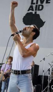 Se estrena la versión Sing Along de Bohemian Rhapsody 2