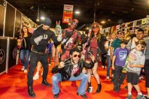 10ma edición: Comic Con desde adentro 2