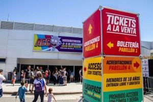 10ma edición: Comic Con desde adentro 6
