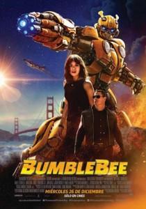 Bumblebee: Corazón musical 2