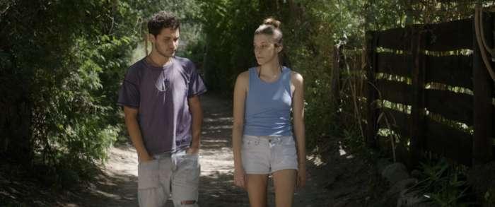 Julián Giulianelli: Mi interés nace en contar historias de personajes que están en búsqueda de afecto 2