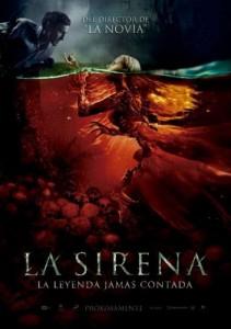 La Sirena: Beso fatal 2