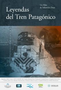 Leyendas del tren Patagónico: Mitos entre durmientes. 3