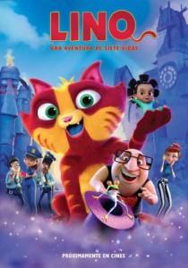 Lino, una aventura de siete vidas: Siendo gato serás feliz 2