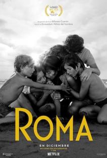 Roma: A mi barrio con amor. 2