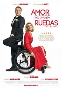 Amor sobre ruedas: 2