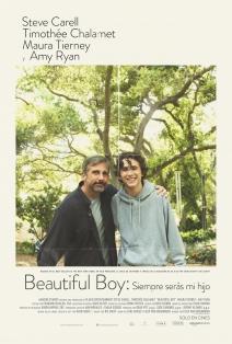 Beautiful Boy: Un tropezón y la recaída. 3