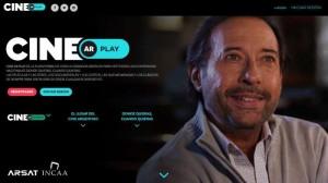 CINE.AR Play premiada como mejor Plataforma de películas y series de Latinoamérica 2