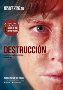 Destrucción: La venganza no arranca el dolor 2