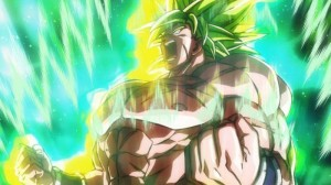 Dragon Ball Super: Broly 2.0 3