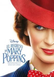 El Regreso de Mary Poppins: Píldoras de nostalgia 2
