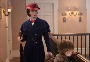 El Regreso de Mary Poppins: Píldoras de nostalgia 3