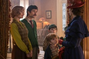 El Regreso de Mary Poppins: Recuerda que fuiste niño 2