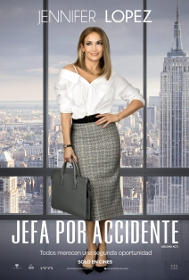Jefa por accidente: El feminismo llega, Hollywood 1
