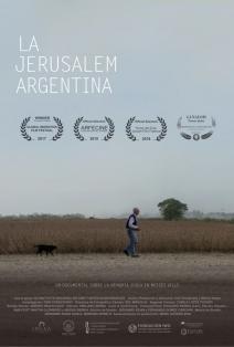 La Jerusalém argentina: Un dulce pueblito. 3