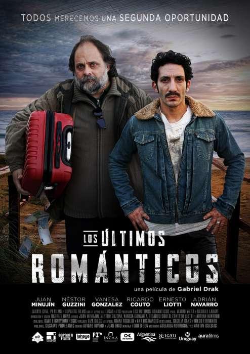 Los últimos románticos: 3