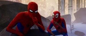 Spider-Man, un nuevo universo: El Peter Parker que faltaba 2