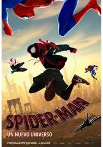 Spider-Man, un nuevo universo: Novedosa de verdad 2