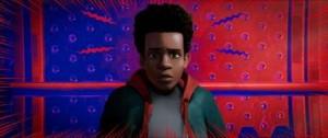 Spider-Man, un nuevo universo: Novedosa de verdad 4