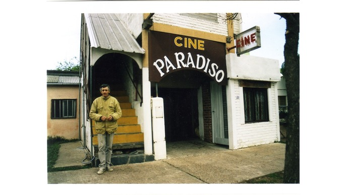 Un cine en concreto: 1