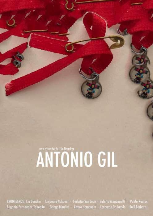 Antonio Gil: El travelling peregrino 3