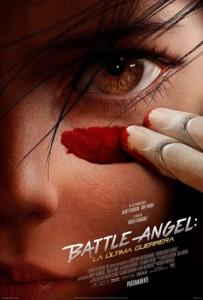 Battle Angel, la última guerrera: Espectáculo visual con el sello de James Cameron 2