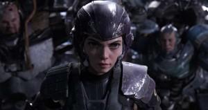 Battle Angel, la última guerrera: Espectáculo visual con el sello de James Cameron 3