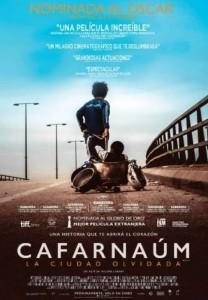 Cafarnaúm: Drama familiar de la pobreza 2