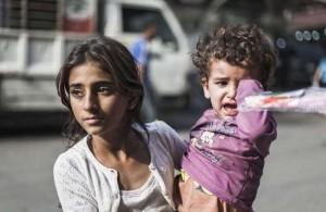 Cafarnaúm: Drama familiar de la pobreza 3