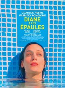 Diane puede con todo: Sólo se rendirá ante el amor (My French Film festival 2019) 2