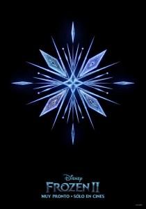 Disney estrena tráiler y póster de Frozen 2 2