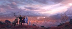 Disney estrena tráiler y póster de Frozen 2 3