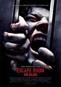 Escape room – Sin salida: Juego de sobrevivientes 2