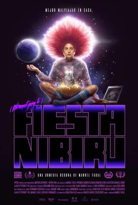 Fiesta Niburu: La previa interminable 3