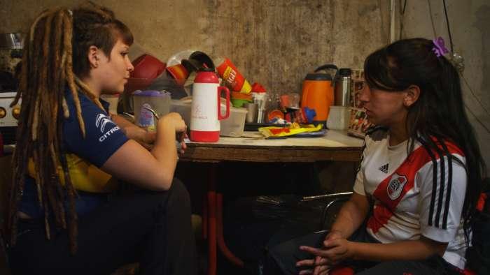Fiesta Niburu: La previa interminable 8