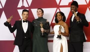 Green Book y Roma, ganadoras indiscutibles de la 91ª entrega de los Oscars 1