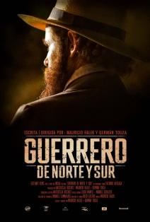 Guerrero de norte y sur: Orgullo bajo los pies descalzos 1