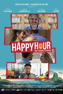 Happy Hour: 1
