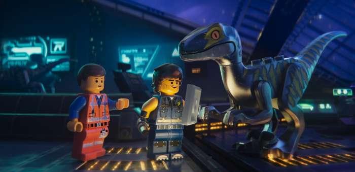 La gran aventura de Lego 2: Universo paso a paso 3