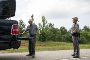 La mula: El viejo Clint y su fábula moral 3