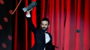 Premios Goya 2019: Somos campeones y El Reino, grandes triunfadoras 2