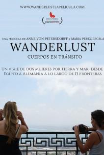 Wanderlust, cuerpos en tránsito: 3