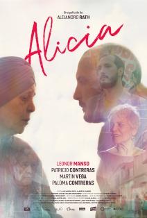 Alicia: Por el camino de la catarsis 3