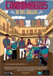 Candomberos de dos orillas: Ritual afroamericano 2