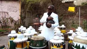 Candomberos de dos orillas: Ritual afroamericano 3