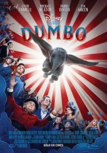 Dumbo: Un tobogán de emociones 2