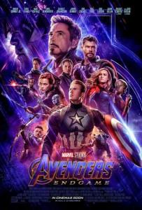 Electrizante nuevo tráiler de Avengers: Endgame 1